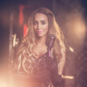 Hella – Lead Vocalist