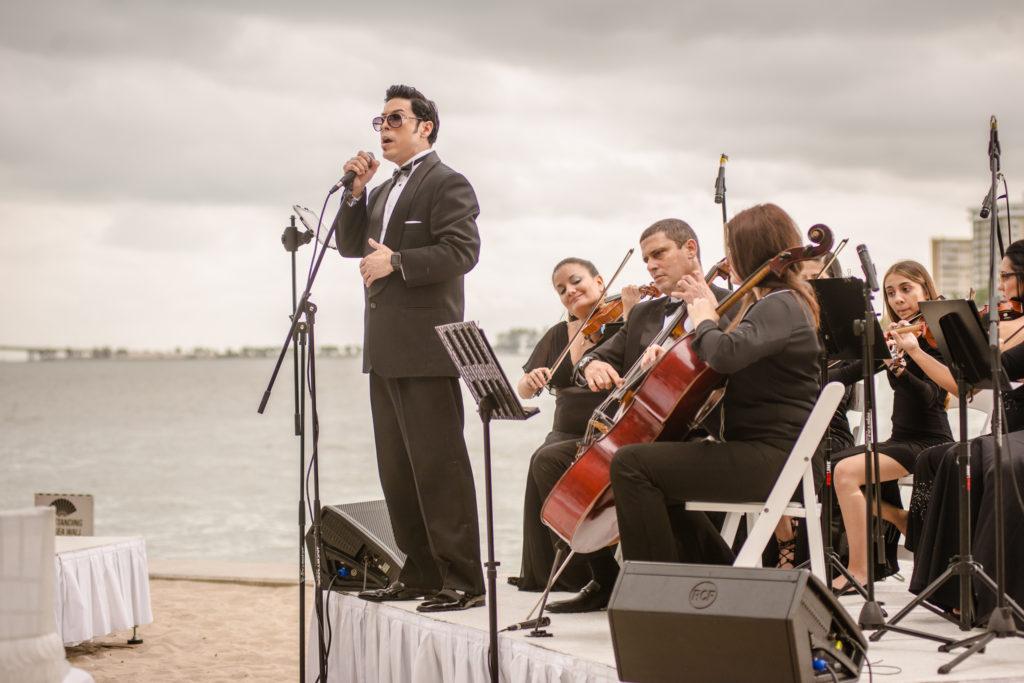Portofino for Ceremony