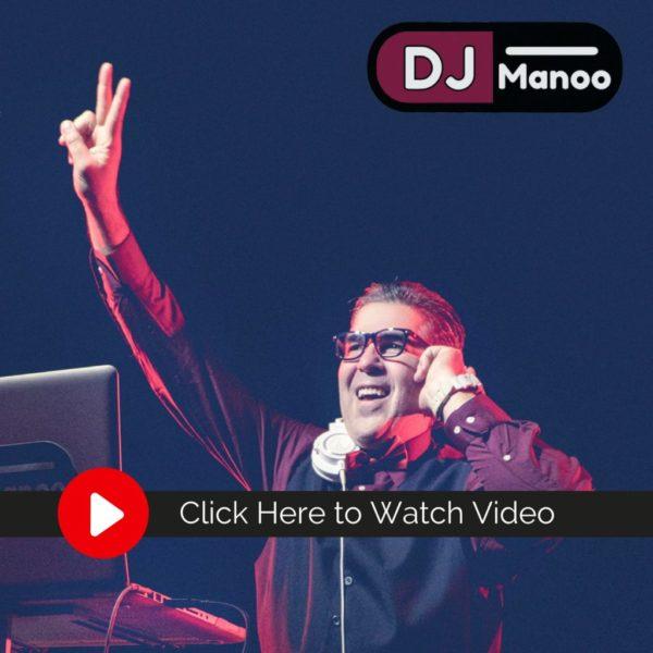 DJ Manoo